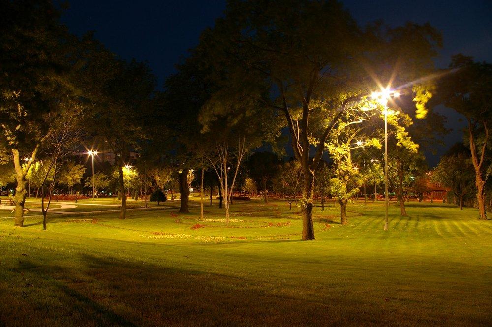 Göztepe Parkı