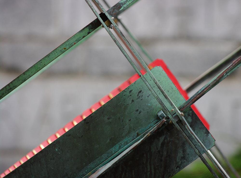 MacRobert's Sundial