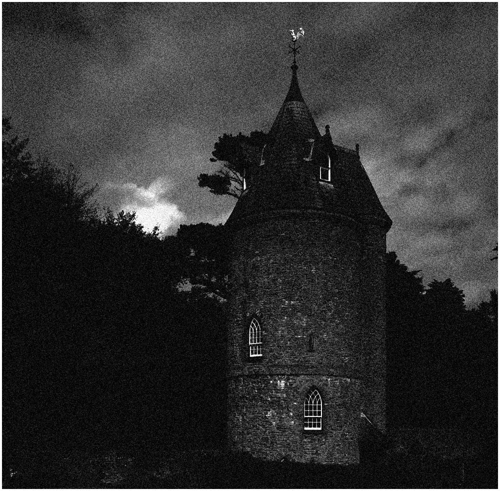 Tower of Mystery