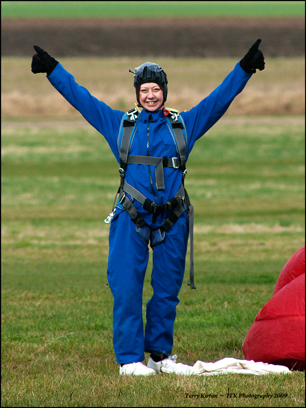 After the Sky Jump