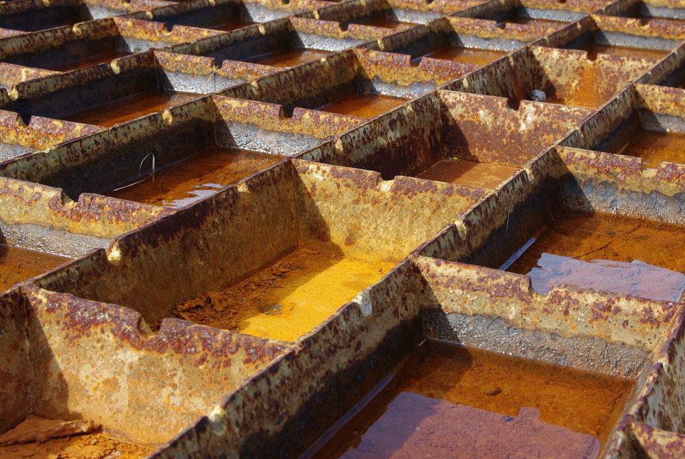 Concrete Mould