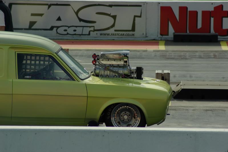 Fast Car Nut