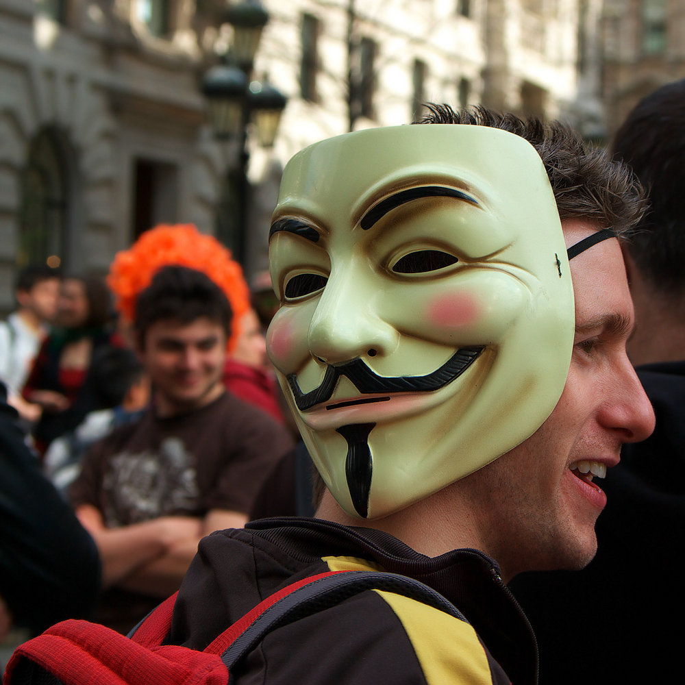 G20-V for Vendetta