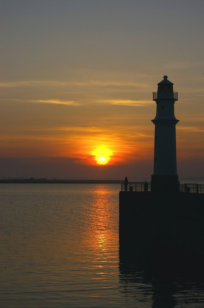 Lighthouse - Newhaven, Edinburgh