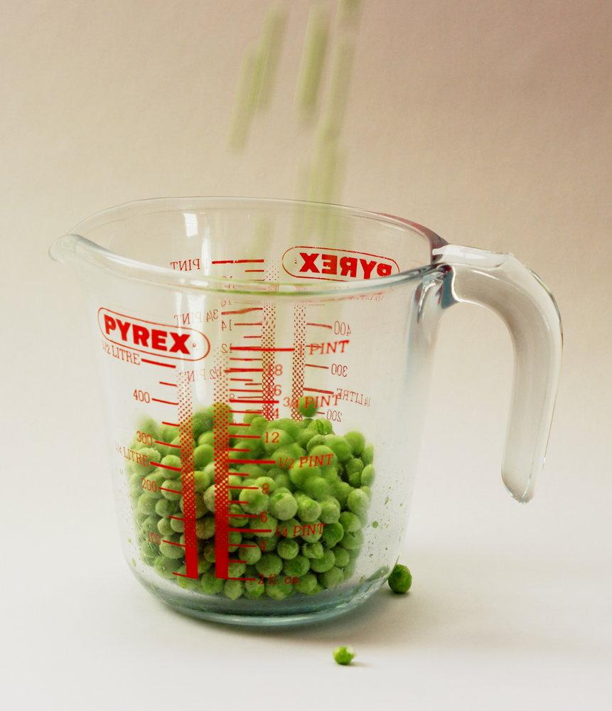 Like Peas in a Pot...