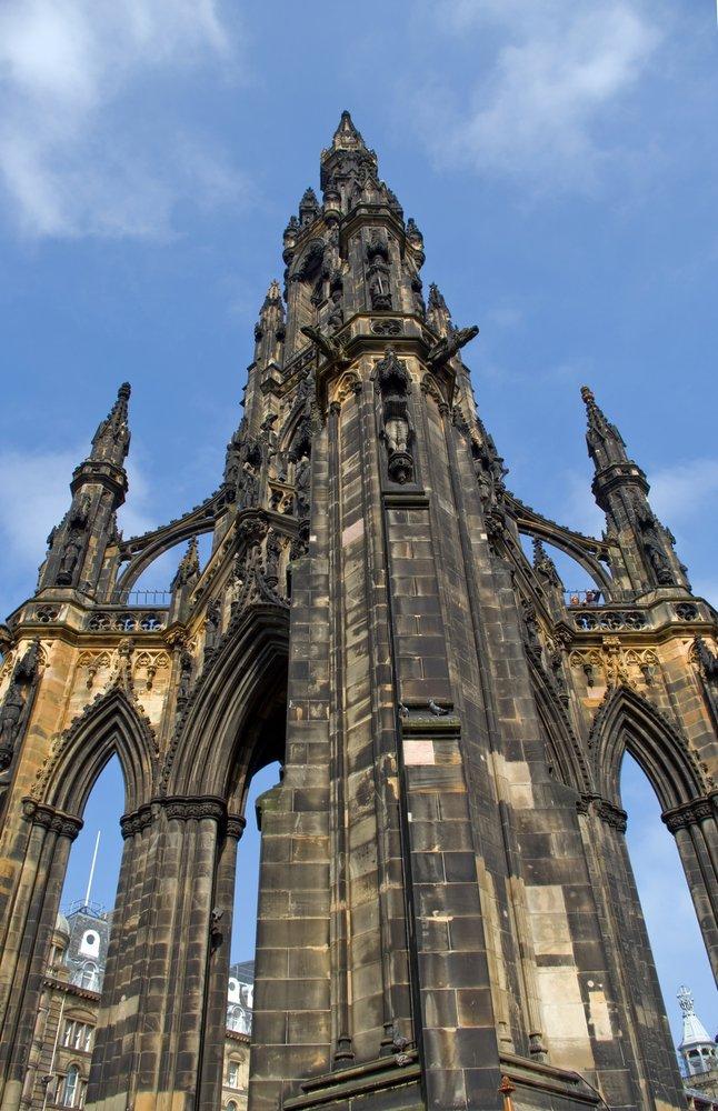 Scot tower