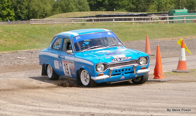 Ford Escort MK1..