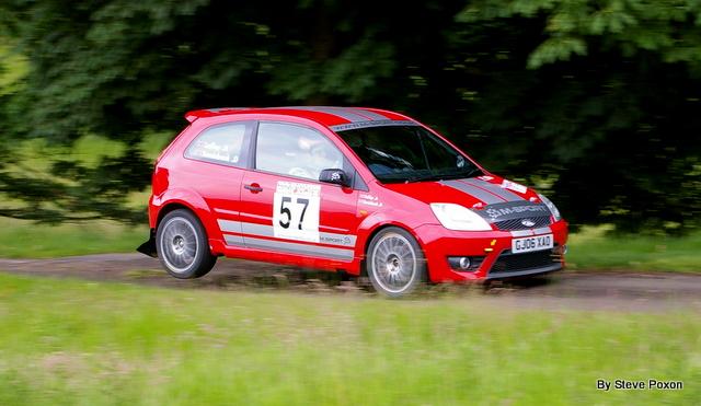 The Fiesta ST