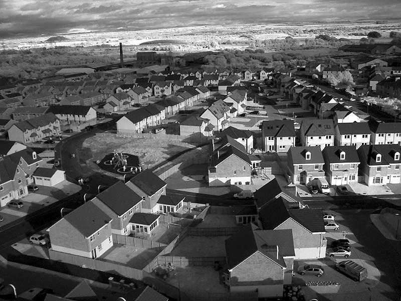 Armadale, West Lothian