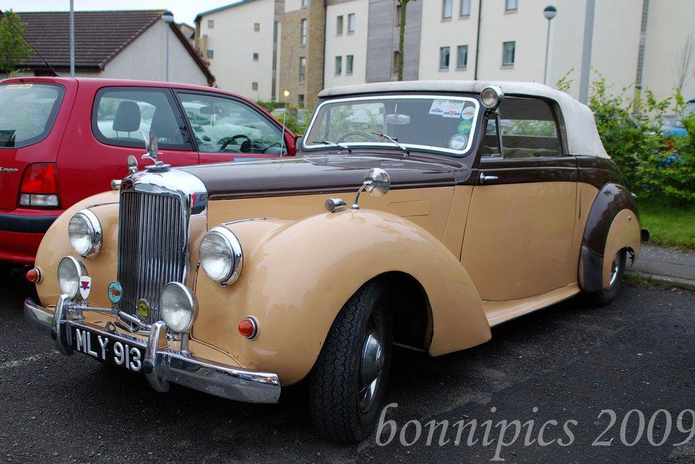 A Nice  Car