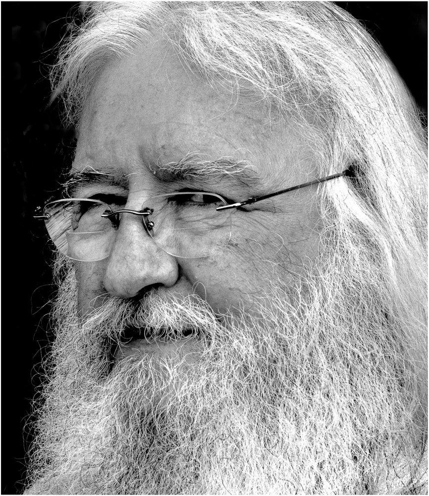 Bearded Goth