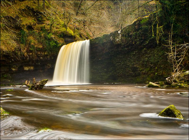 Ladys Waterfall