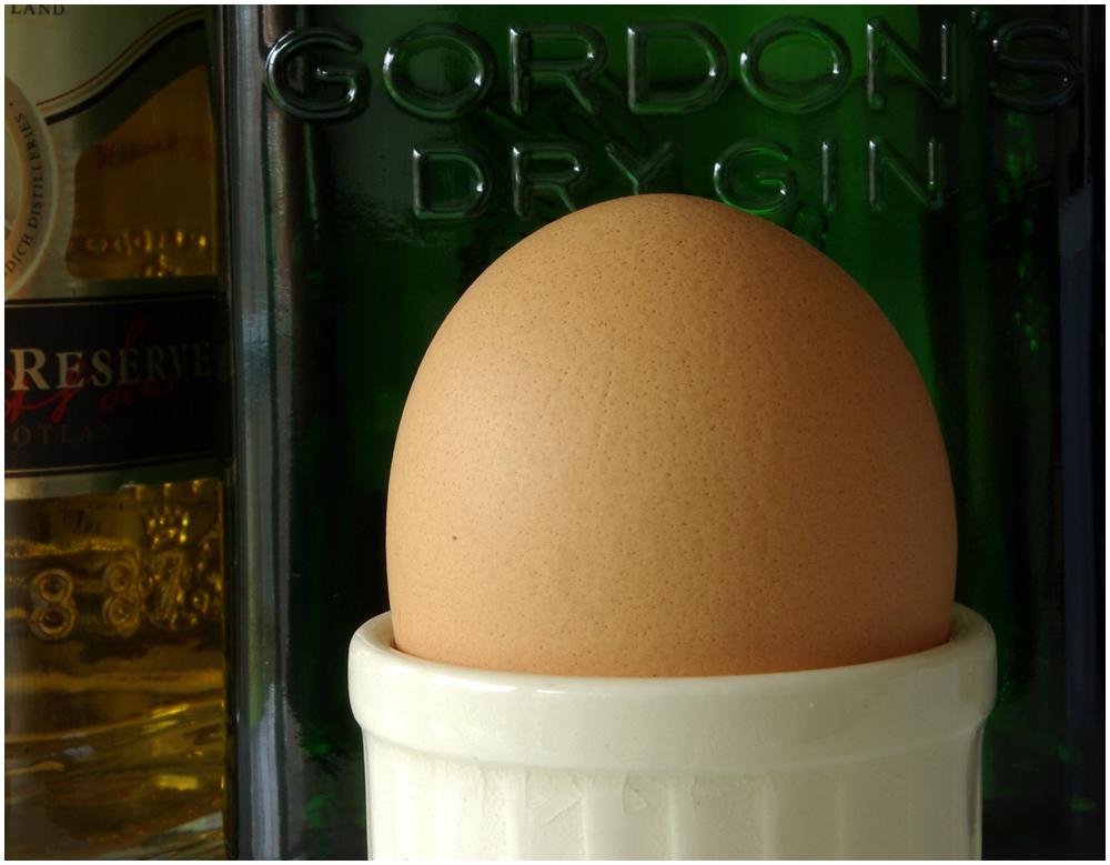 Spirit of the Egg