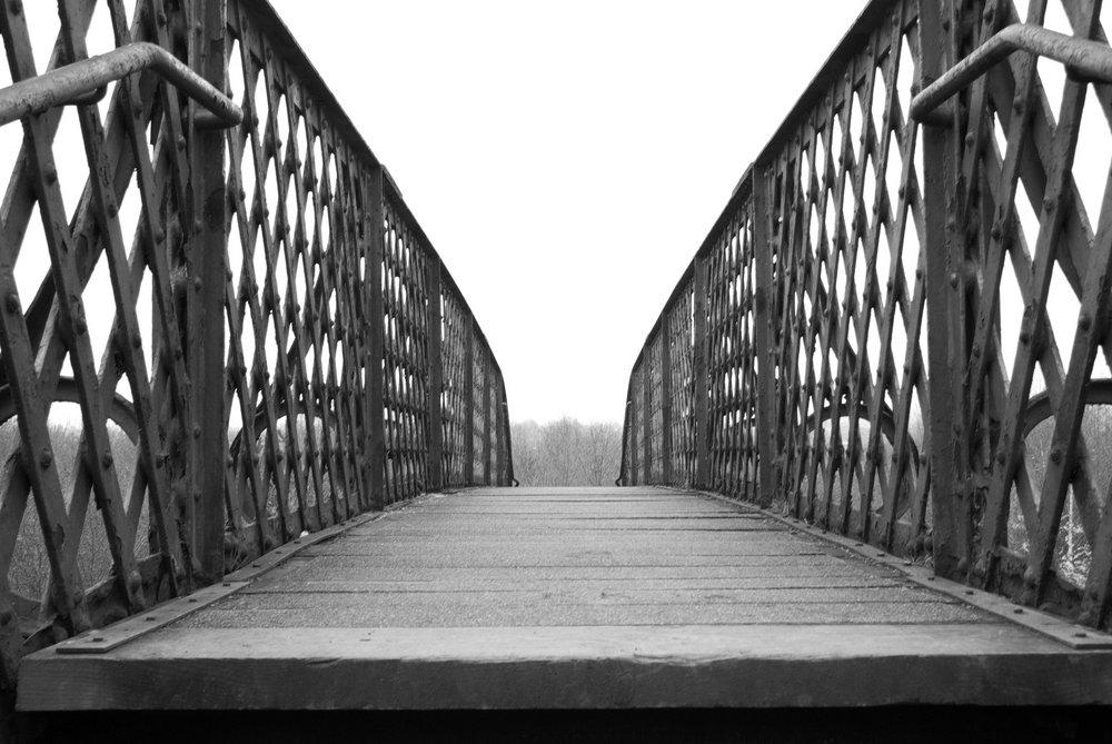 Bennerley Bridge