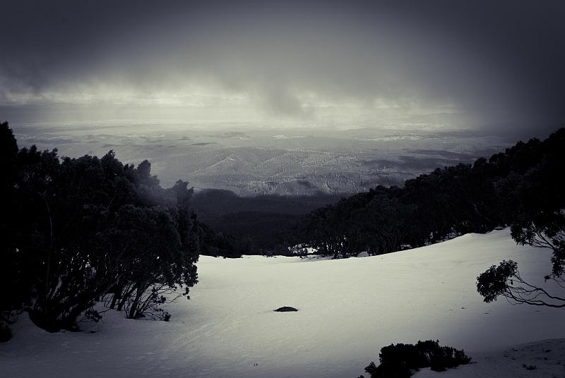 Victorian Alps - Gippsland