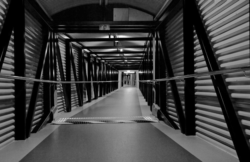 Lerwick terminal
