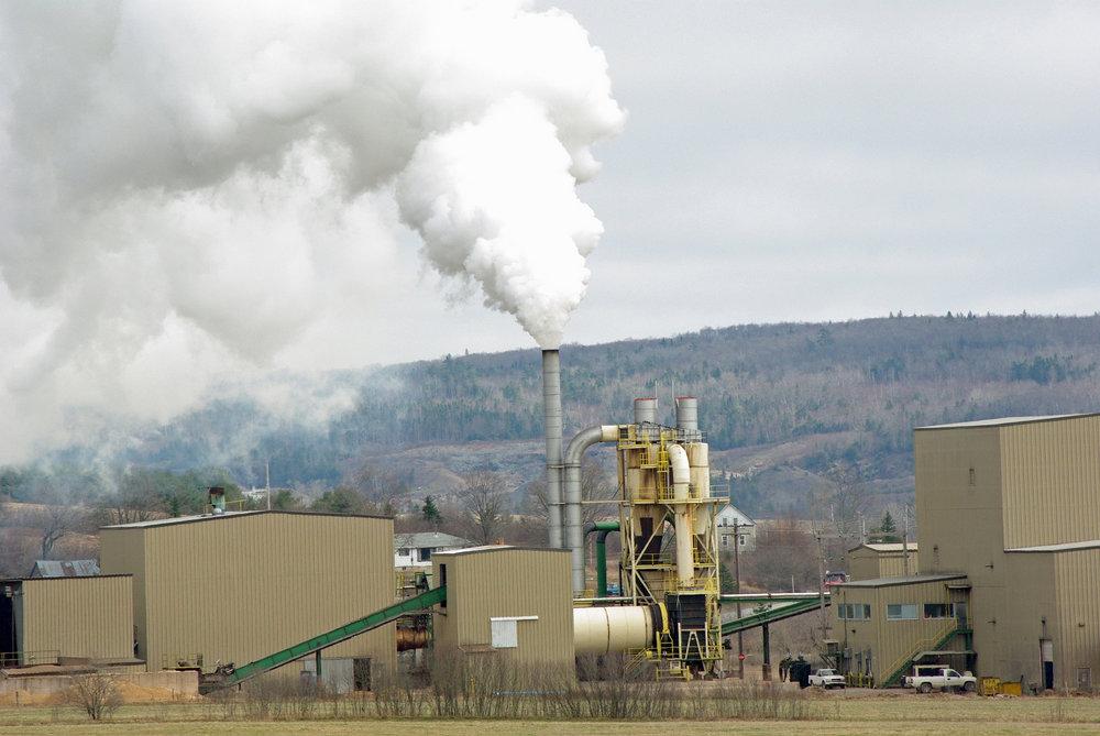 Mill plant