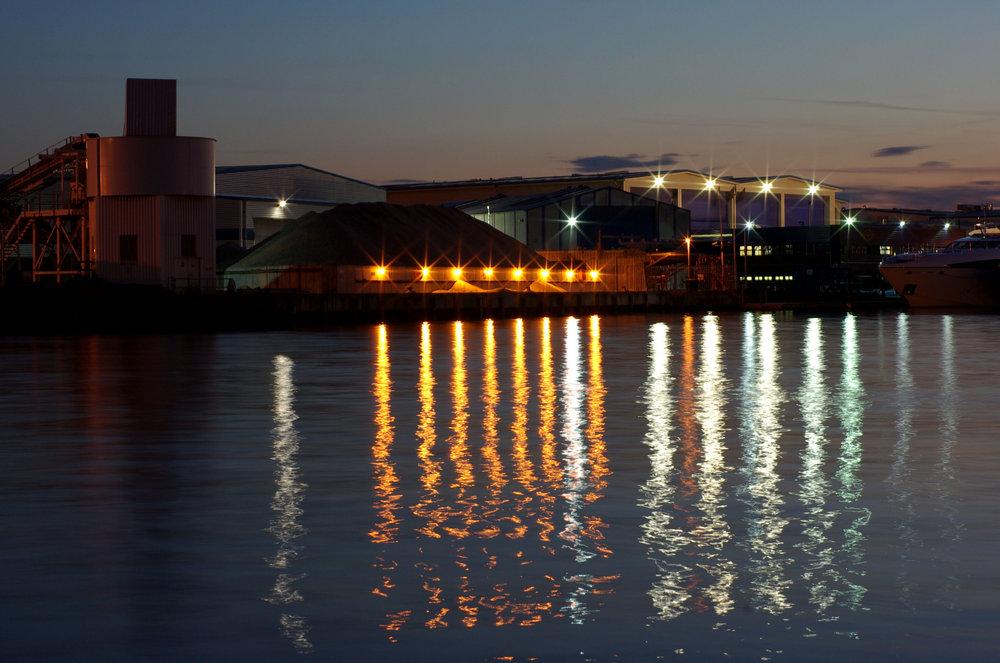 Poole Quay II
