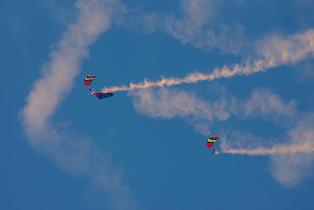 Skysurfers