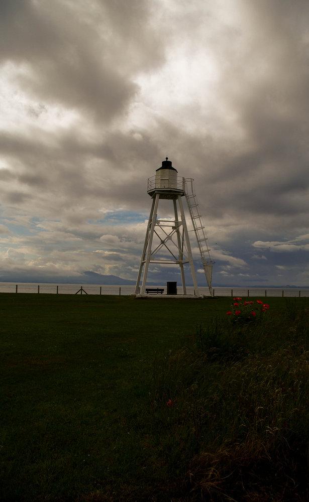 Silloth Lighthouse