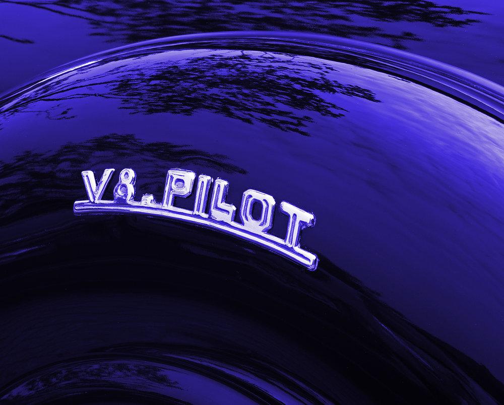 V8 Pilot