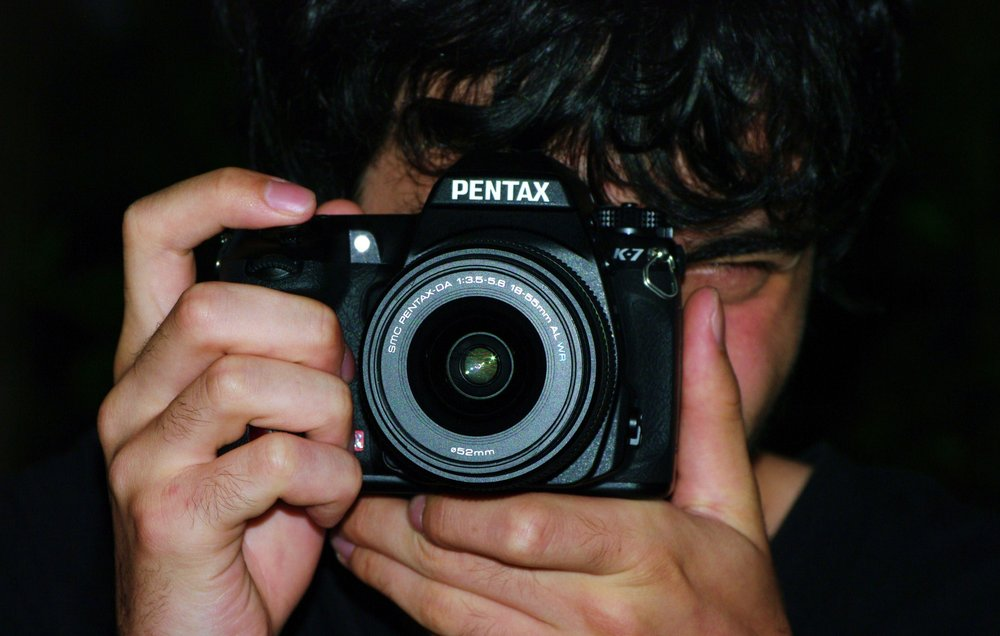 A New Pentax User
