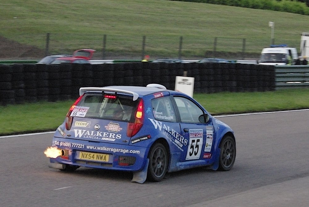 rally midlands