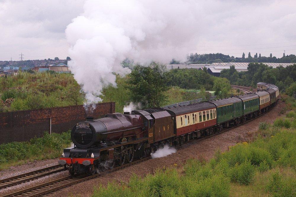 Scarborough Steamer 2