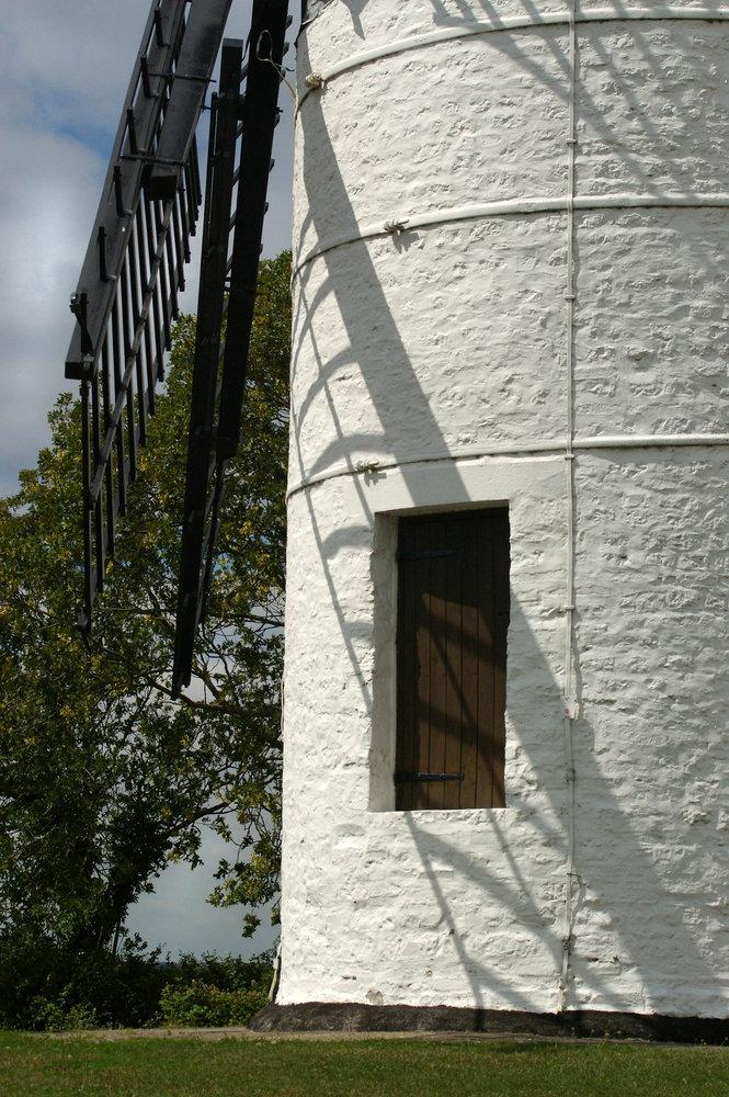 Ashton Windmill, Somt.
