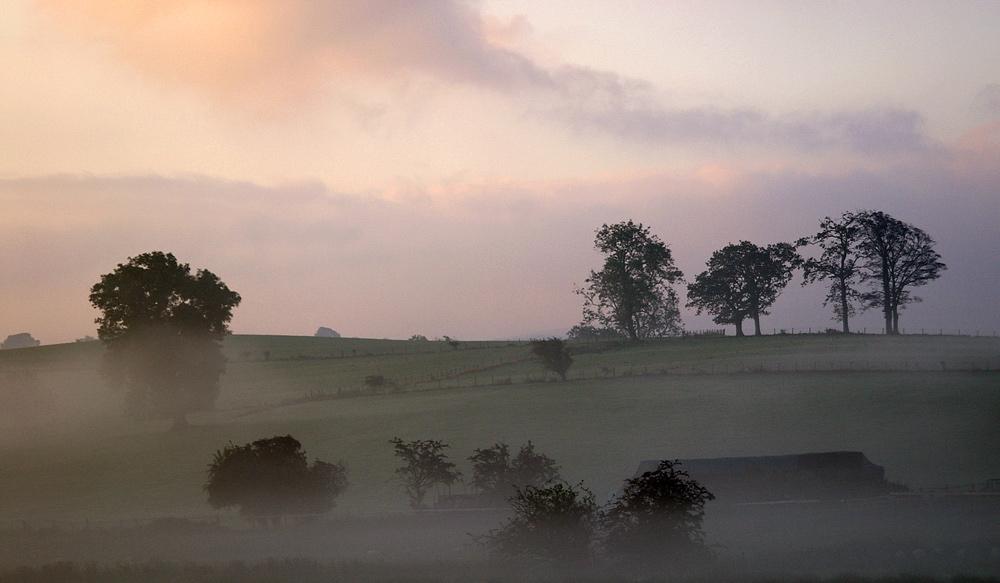 Greystoke Sunrise