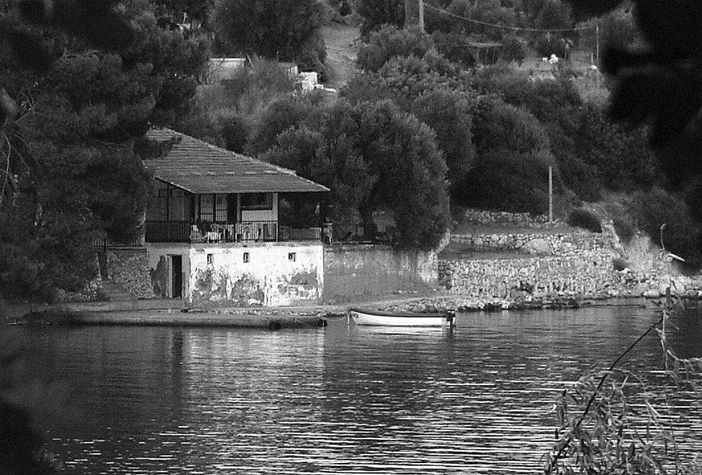 Boat G57