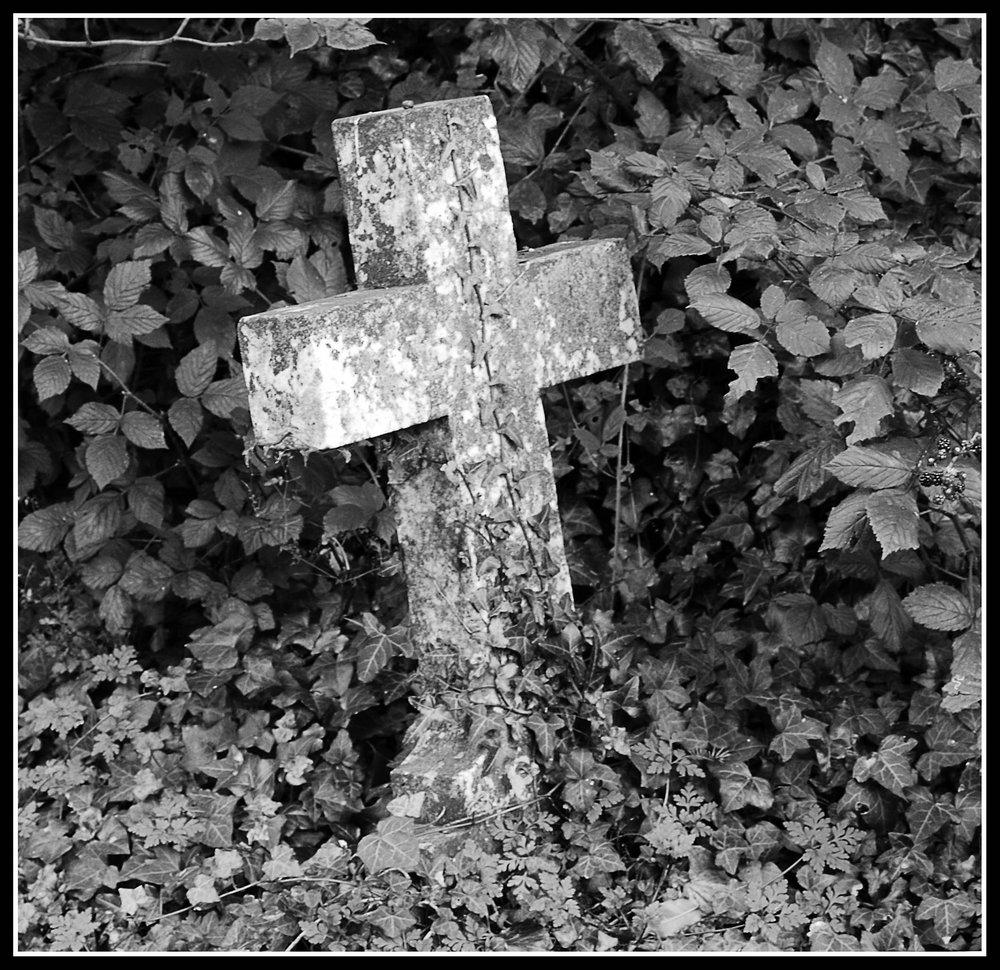 Minnie Pilcher's Memorial