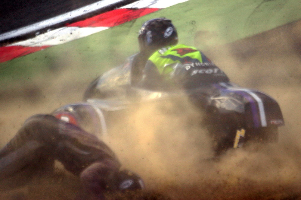 Sidecar spinout