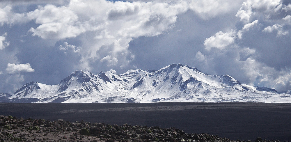 High Andes