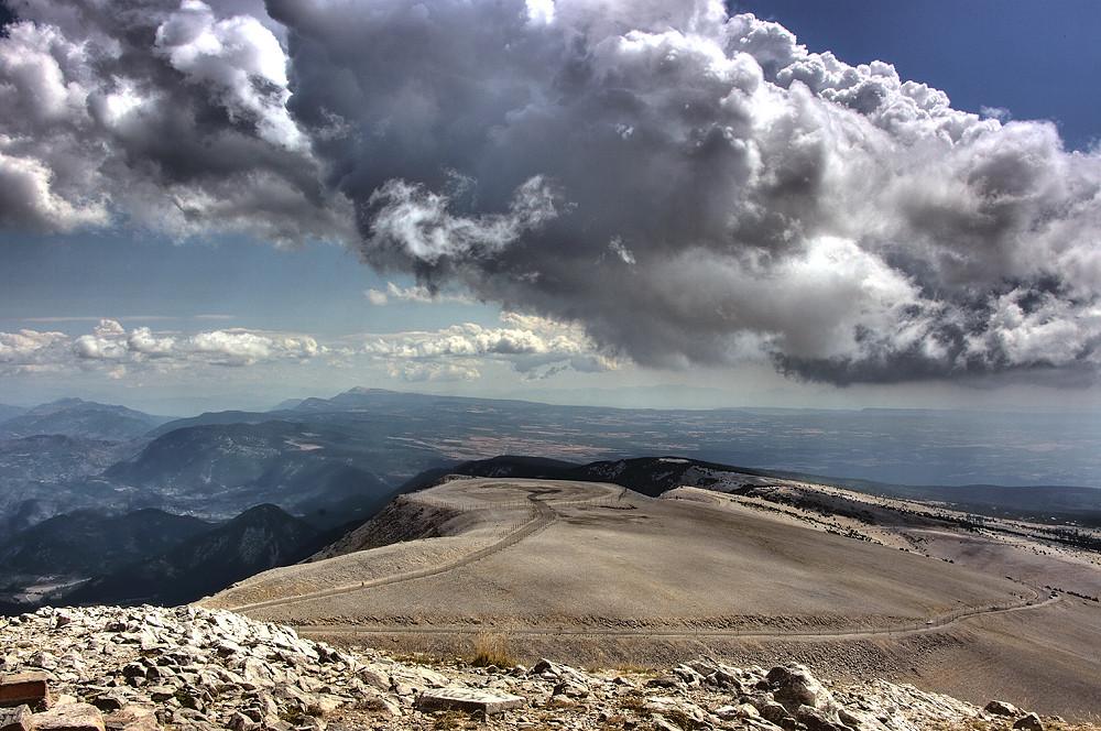 the mystic mountain