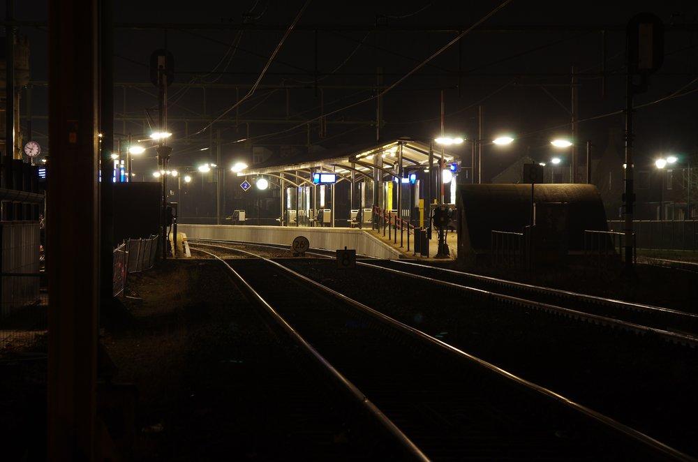 Valkenburg Station
