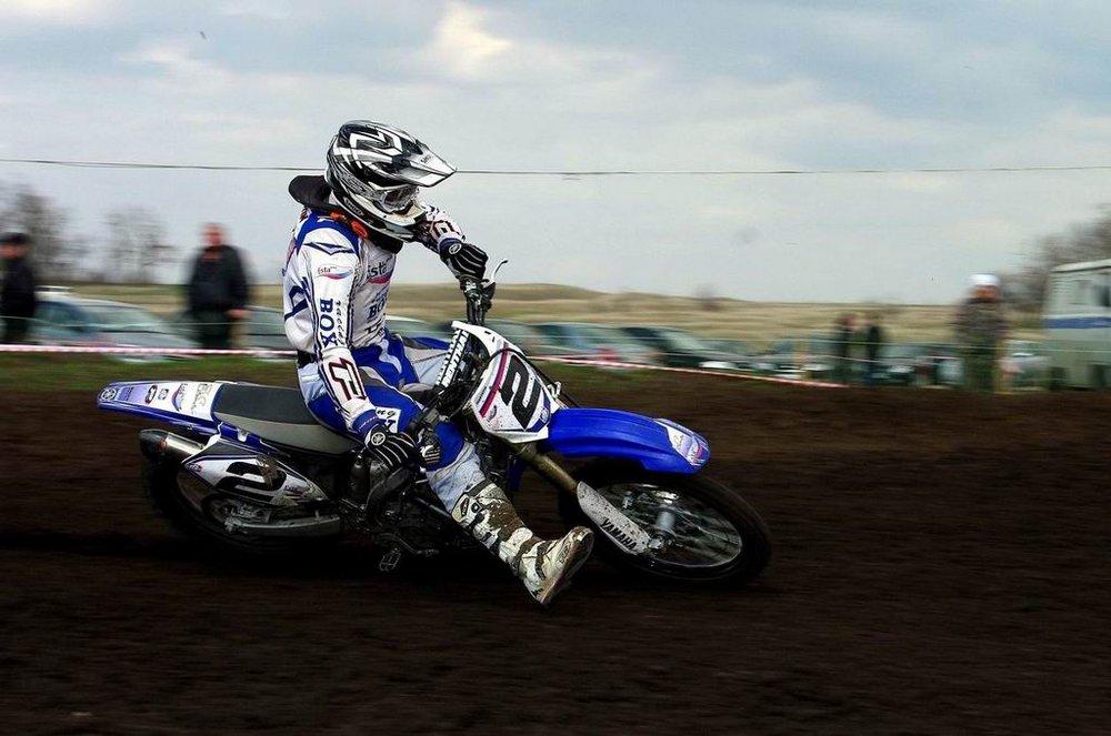 Alexander Ivanjutin-russian motocross star
