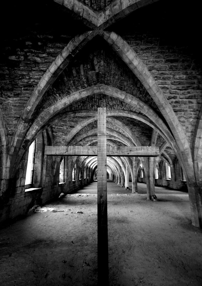 Another from The Abbey