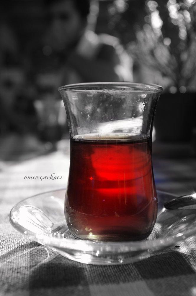 Pleasure of Tea