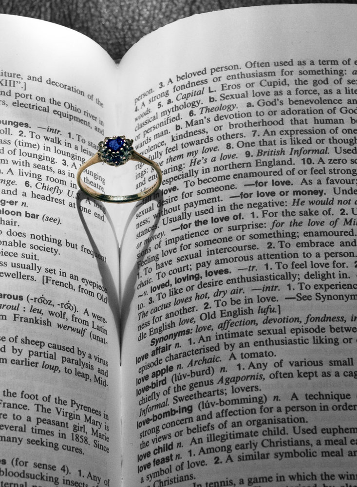 With This Ring!