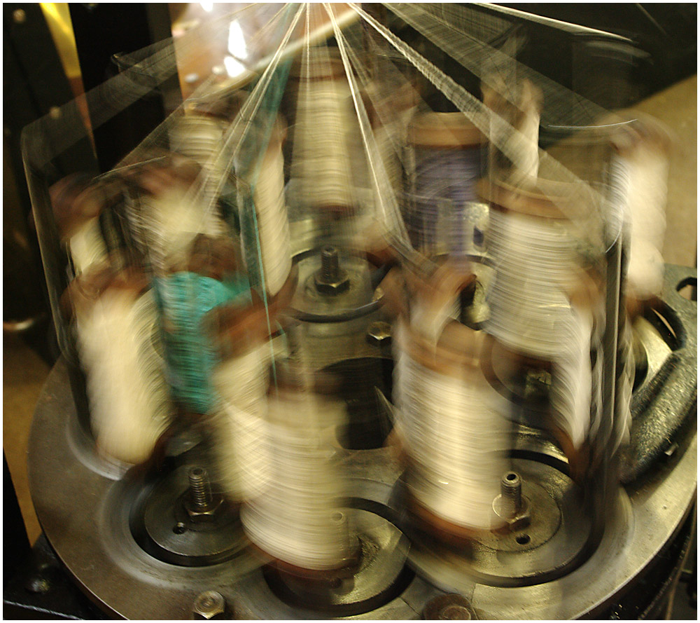 Dance of the Cotton Reels