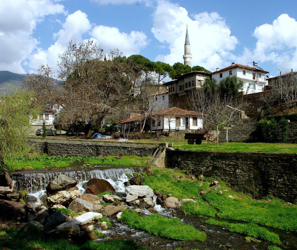 Birgi Village