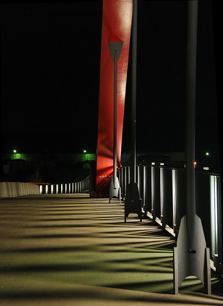 Bridge of Art