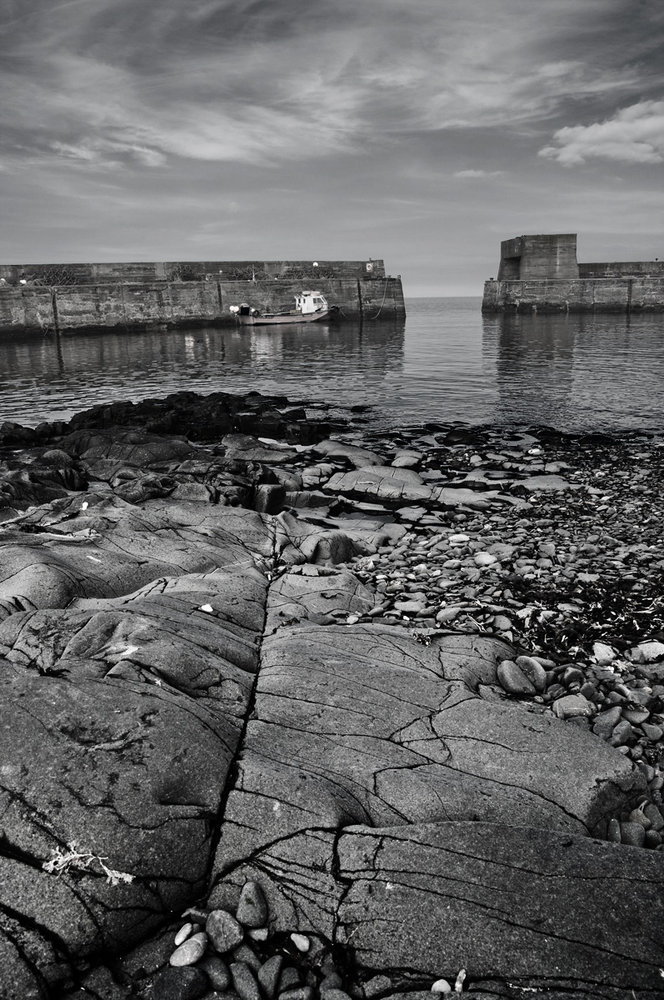 Caster Harbour