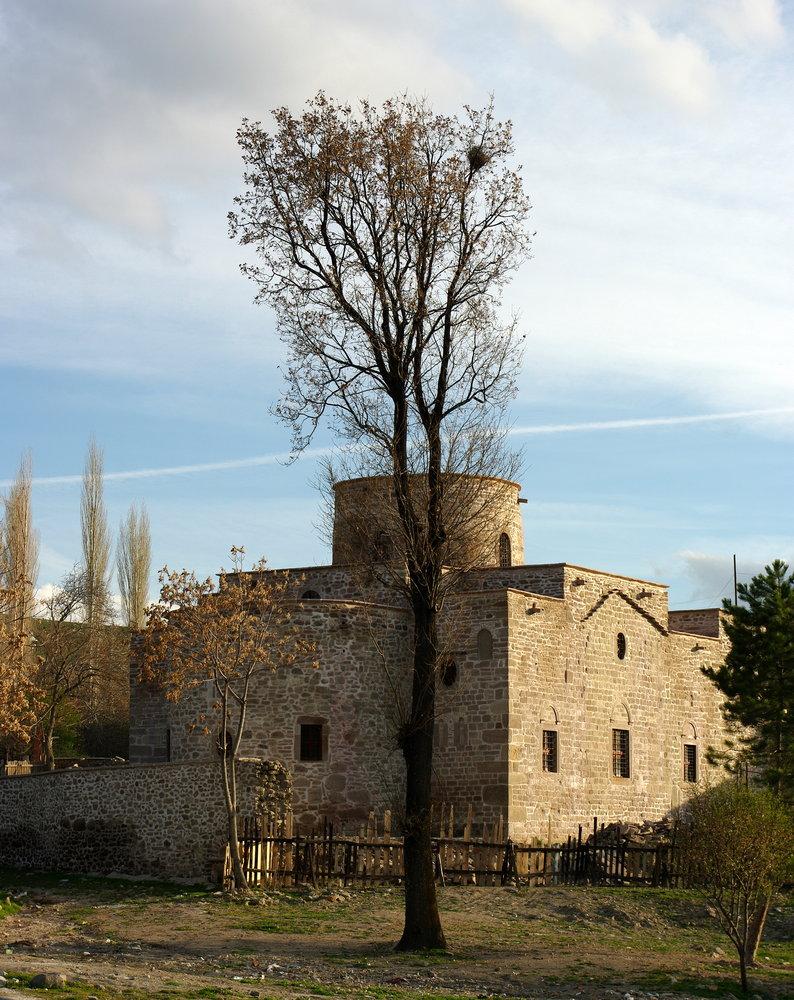 Church of Aya Elena