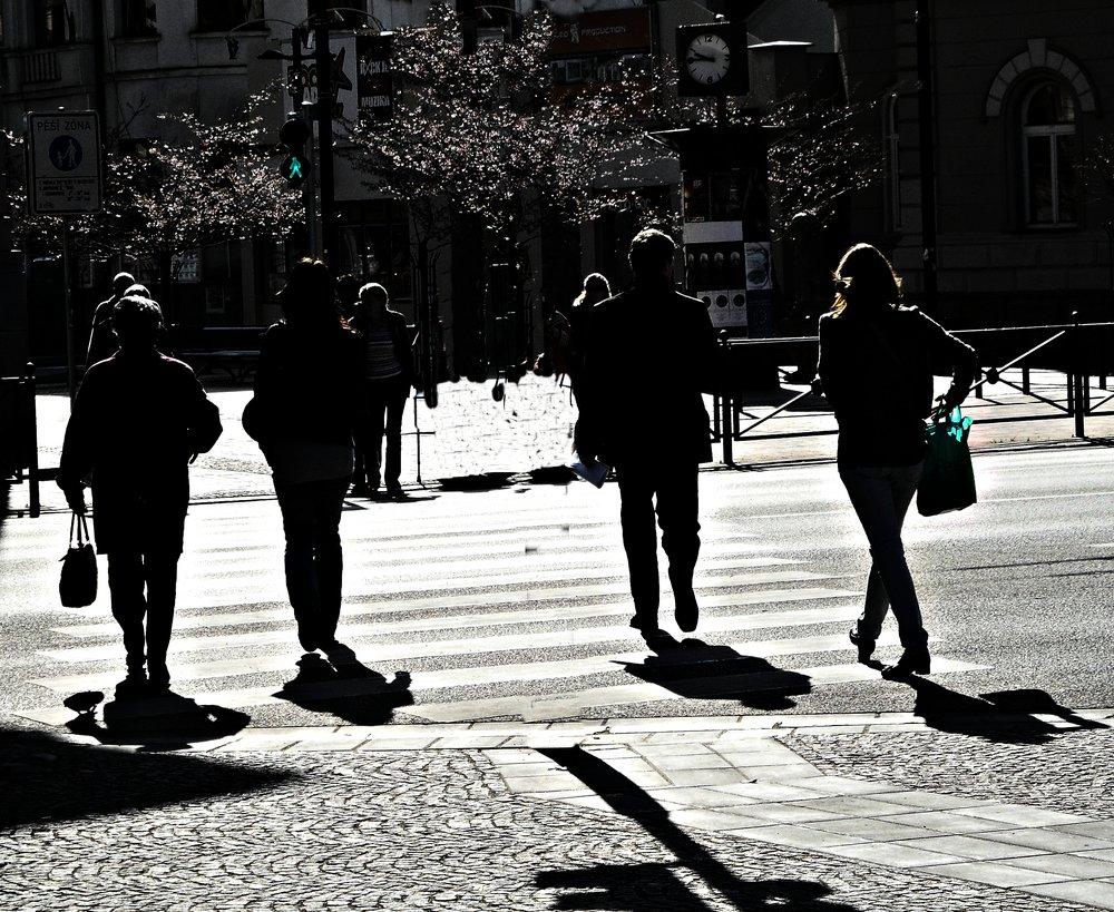 Abbey road take 2