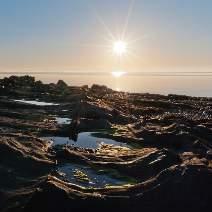 Sunrise at Merkland Point 2
