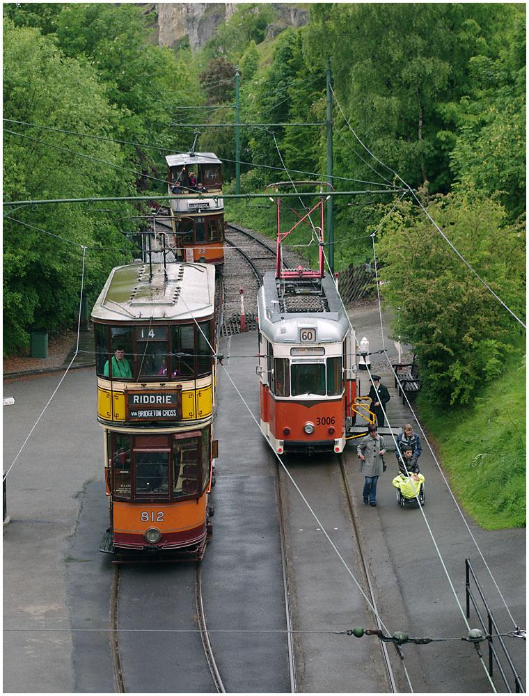 Triple Trams