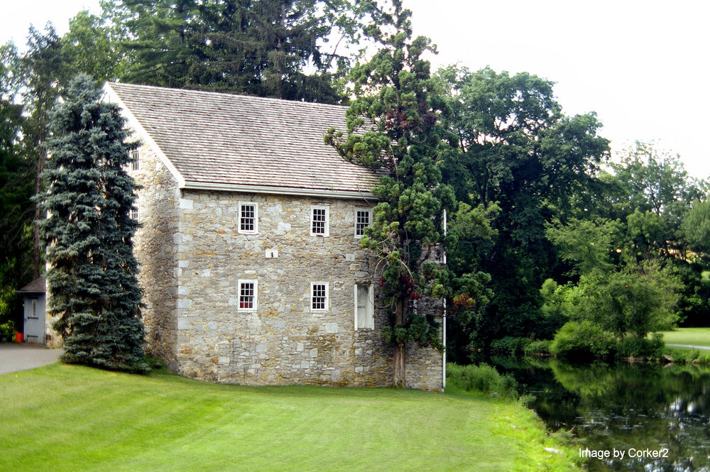 Grings Mill