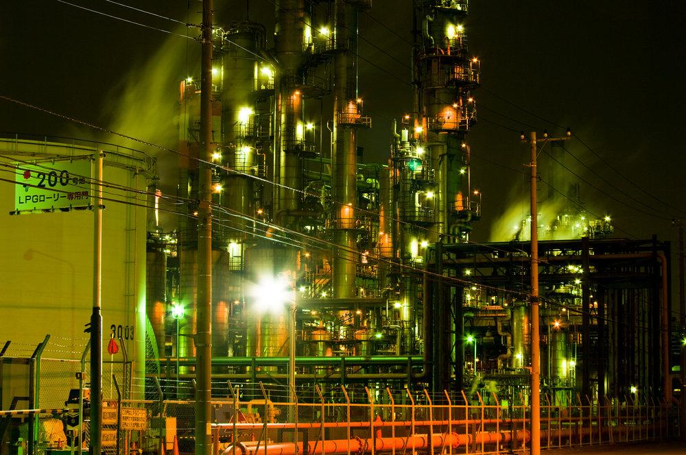 Industrial zone pt.1